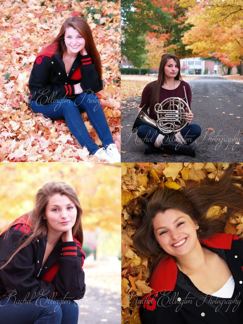 Senior Session Fall 2015